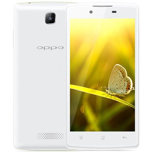 Oppo R830 Smartphone DUAL SIM - Original Imported