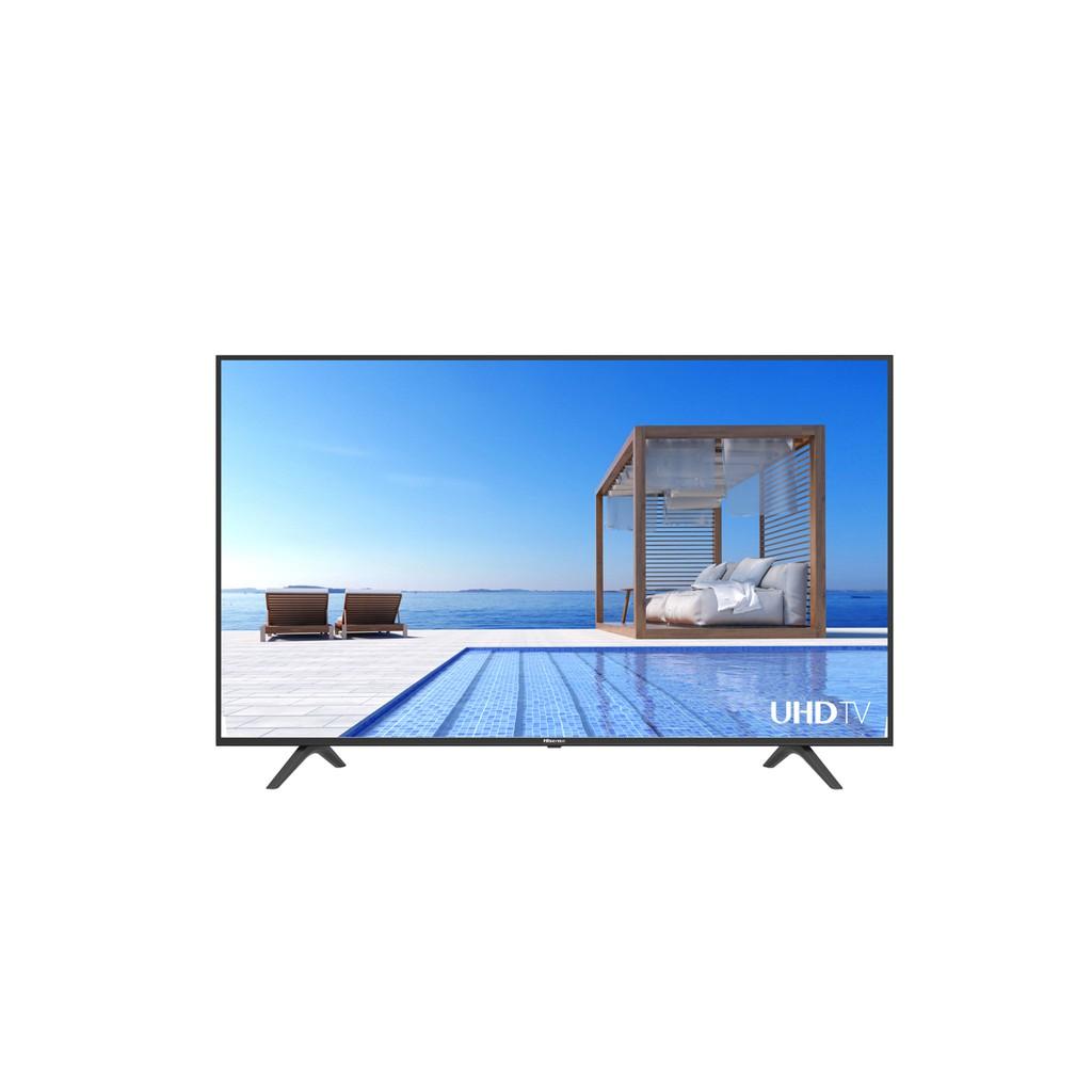 "Hisense 50B7100UW 50"" Inch 4K UHD LED Smart LED TV DVB-T2"