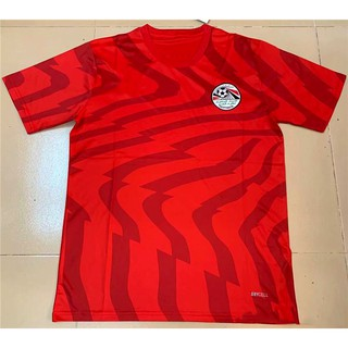 quality design a05ed 042be 2019 Egypt soccer jersey
