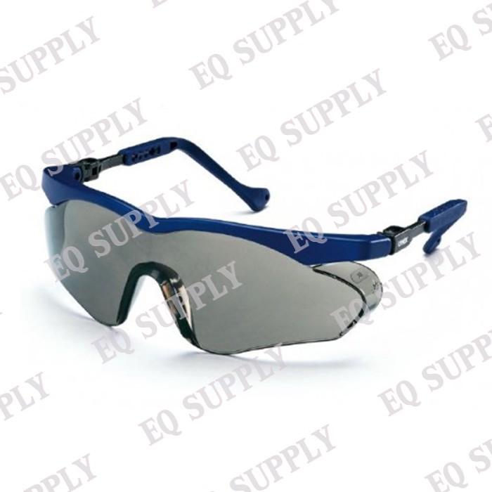 UVEX แว่นตานิรภัย รุ่น SKYPER 9197266 เคลือบ HC/AF เลน