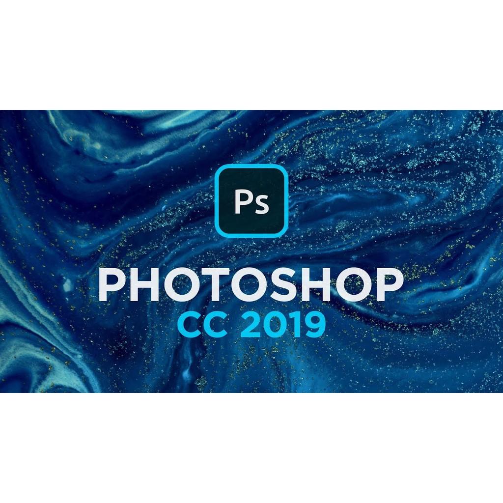 [FREE GIFT] Adobe Photoshop CC 2019 [LIFETIME & FULL WORKING]