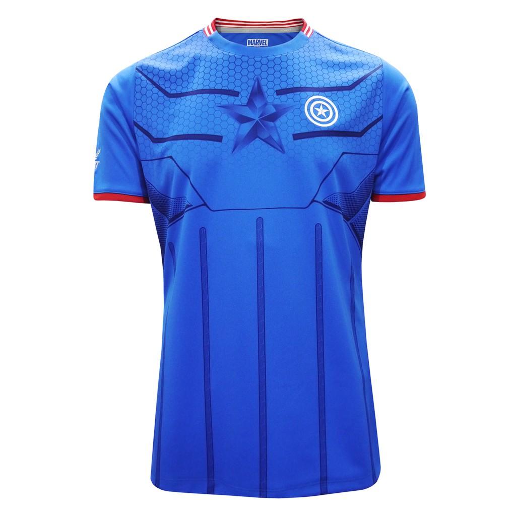 FBT เสื้อกีฬาฟุตบอล MARVE