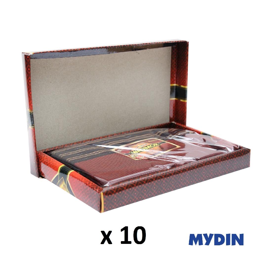 Wadimor Pelikat Malay With Box WB179001 Assorted  (10pcs)