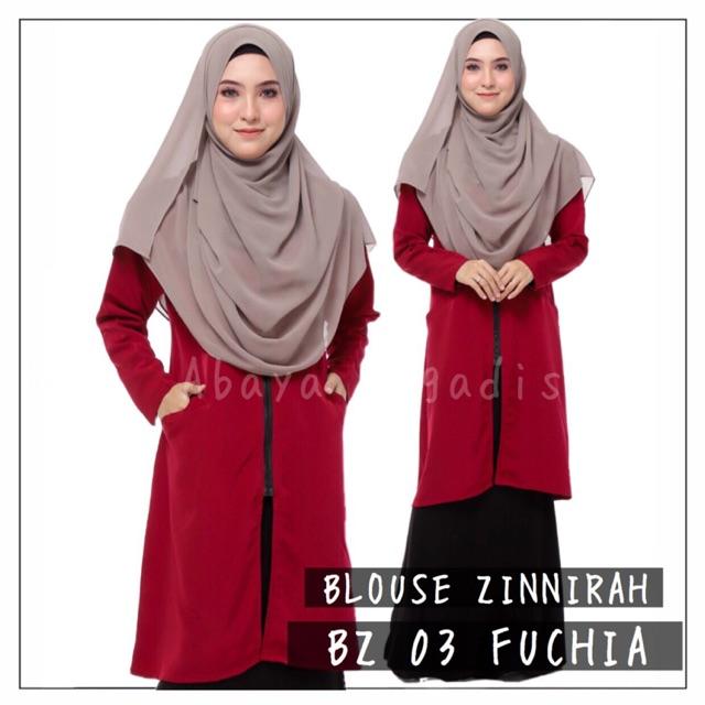Pocket Kurti blouse  f2336f92d5