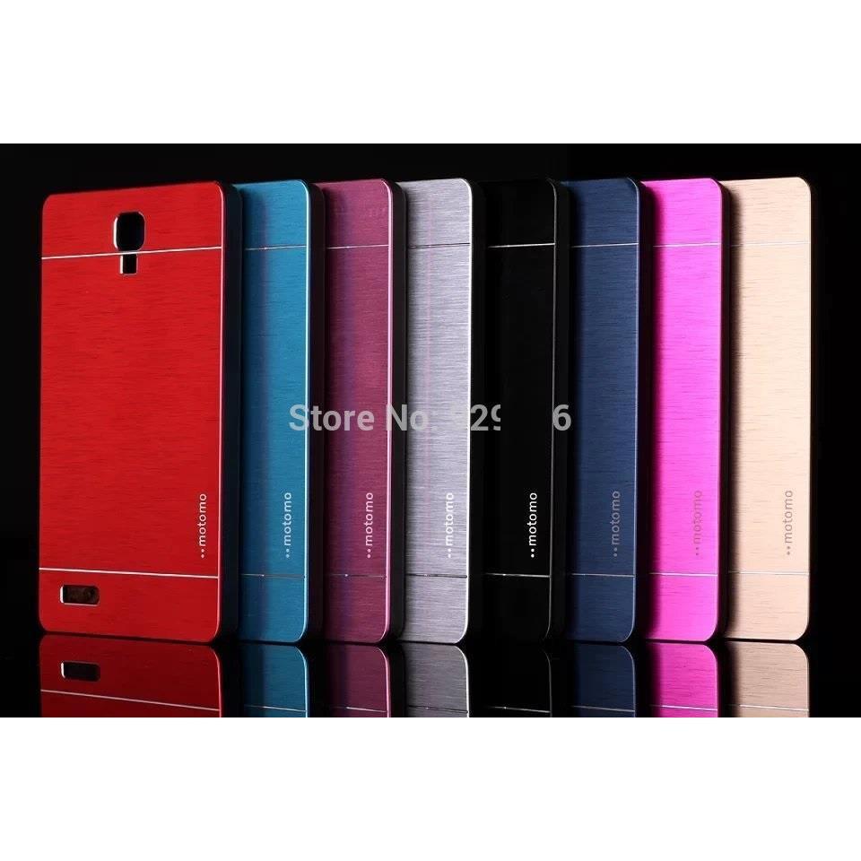 Motomo Asus Zenfone 2 Hard Metal Case Cover Shopee Malaysia Xiaomi Mi 4i Back Hardcase Color