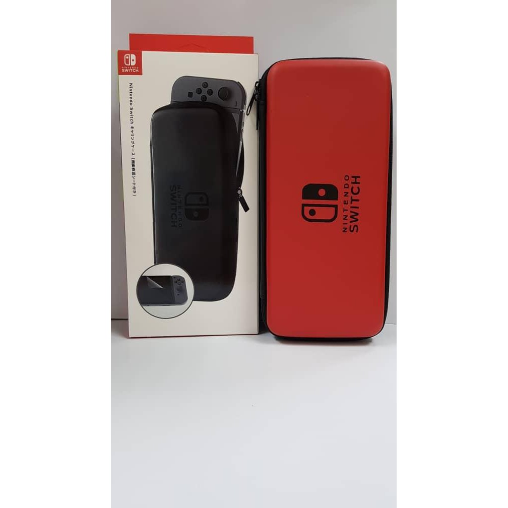 Nintendo Switch Carrying Case (New)