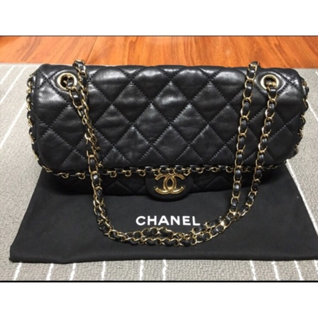 Chanel Bag Luxury Bags Online Ping S And Promotions Women Purses Aug 2018 Sho Malaysia
