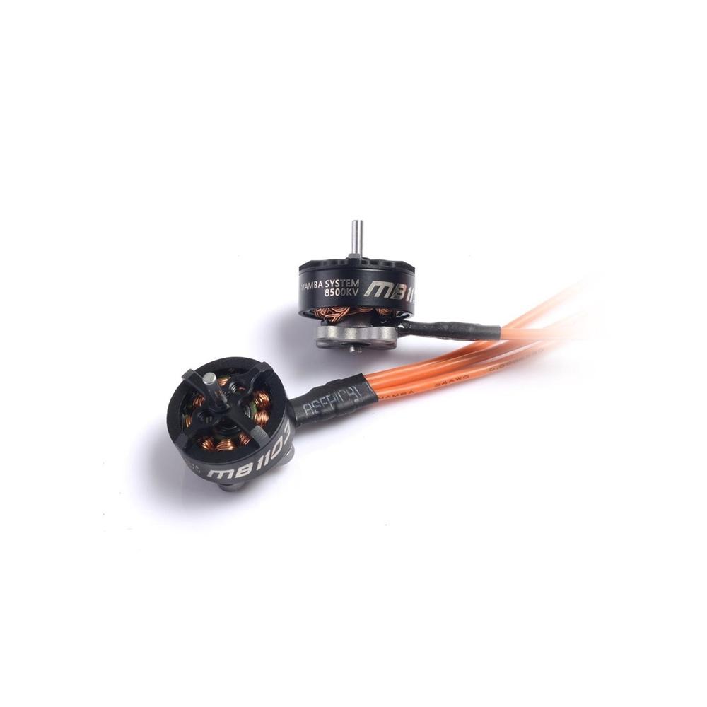 MAMBA 1103 6500KV/8500KV/10000KV 2-3S Motor For FPV Racing RC Drone