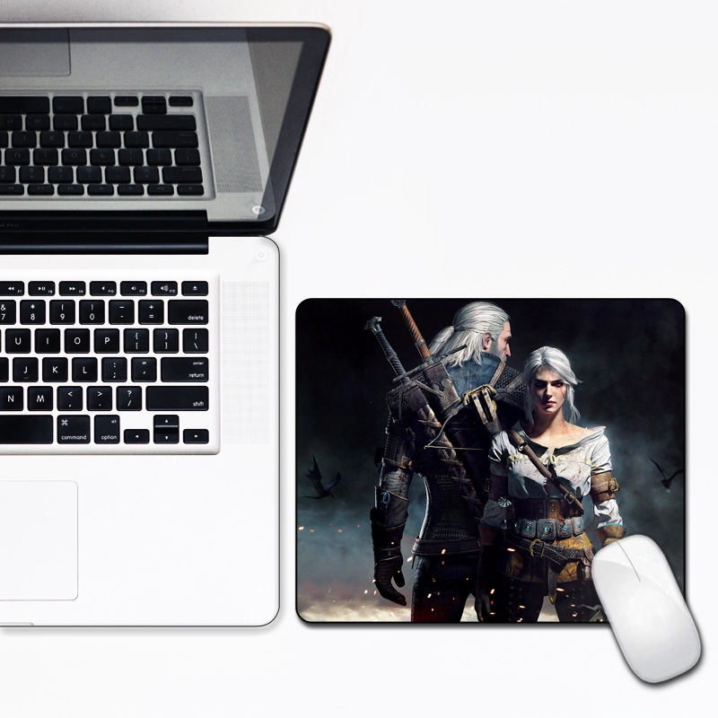 Supreme PC Computer Mouse Pad For Gaming Anti-Slip Size 40*90cm