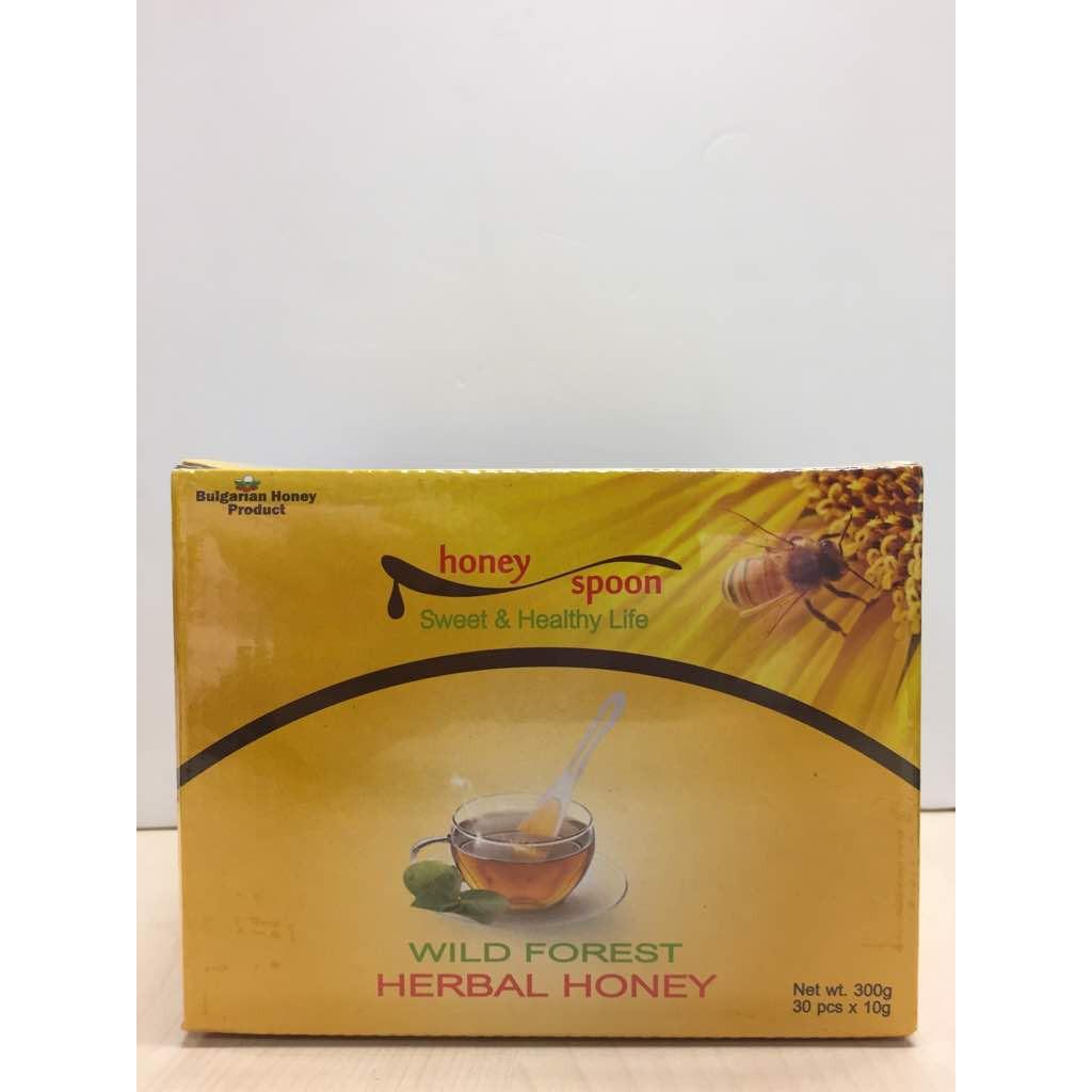 New Morning Raw Unblended Rainforest Honey 1kg Shopee Malaysia Madu Alshifa Acacia 500gr