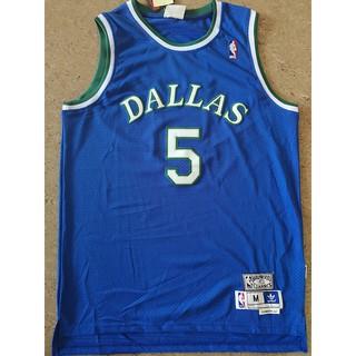 save off 9fd1c 9abc0 Jason Kidd #5 Dallas Mavericks NBA Jersey Highquality ...