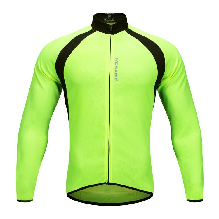 415fc065c Spring Autumn Bike Clothing Bicycle Long Sleeves MTB Shirts Cycling Wear  Jersey