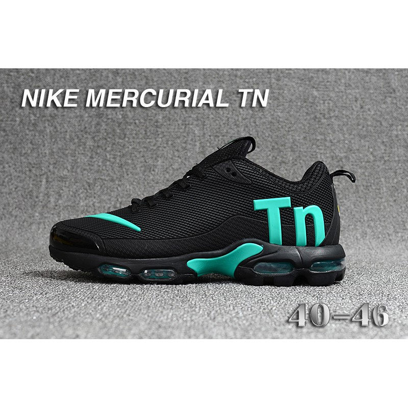 check out 6025d 248d3 Men's Shoes Nike Mercurial Air Max Plus Tn Sports Shoes Training Shoes 40-46