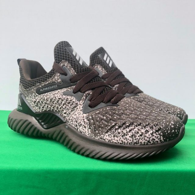 ALPHABOUNCE BEYOND SPACE BROWN 41-45 EURO