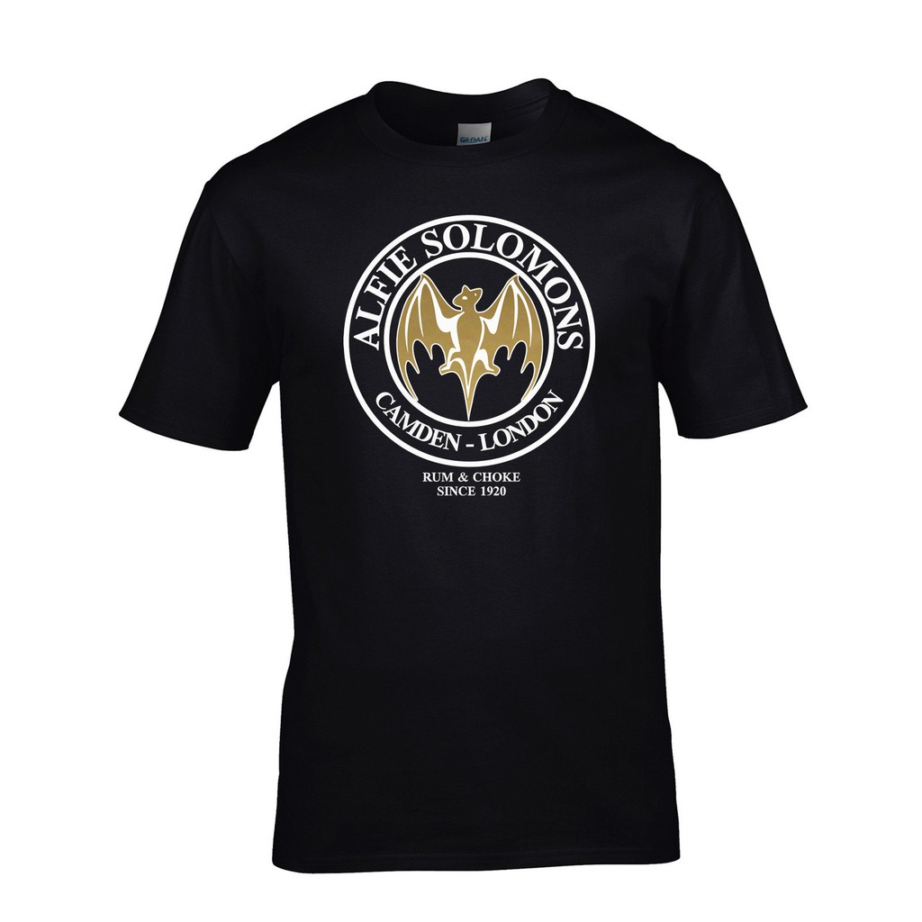 T Shirt Unisex Peaky Blinders serie tv BBC Tom Hardy