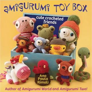 TonTon Doll and Tilda Bunny Free English Pattern | Amigurumi ... | 320x320