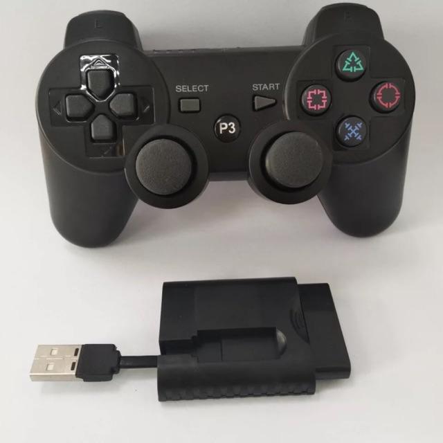 Wireless Controller For Retro Game Lite