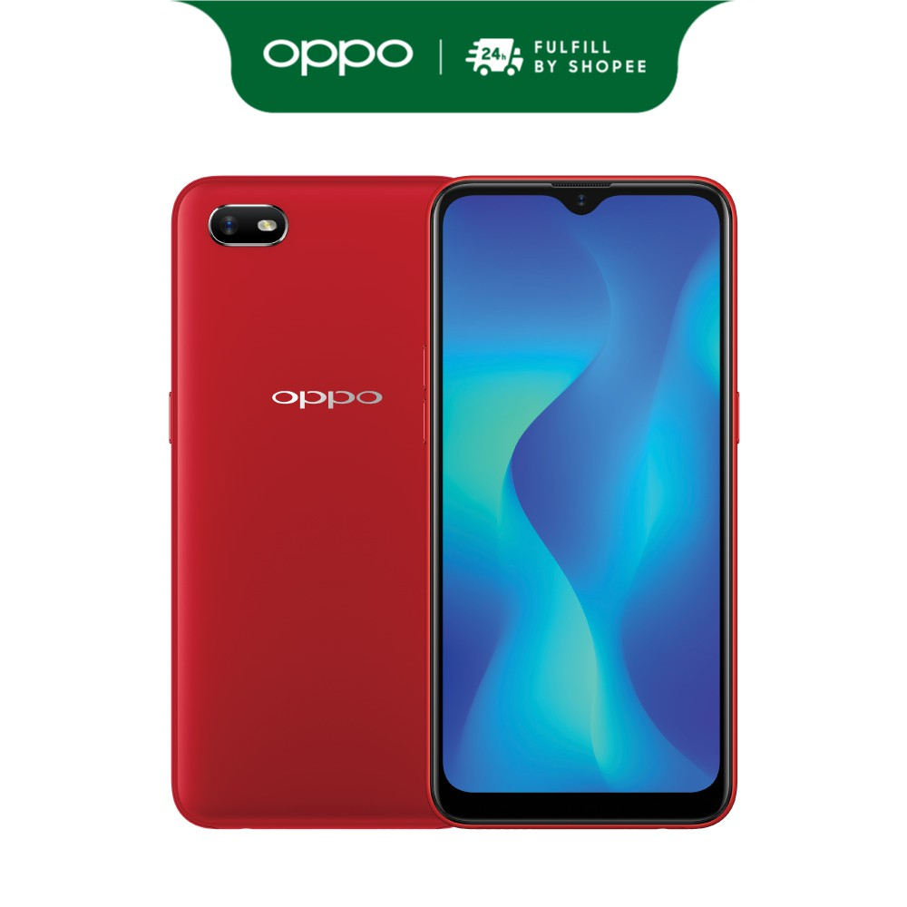 OPPO A1k (2GB + 32GB/4000mAh Battery) [ 24 hours Delivery ]
