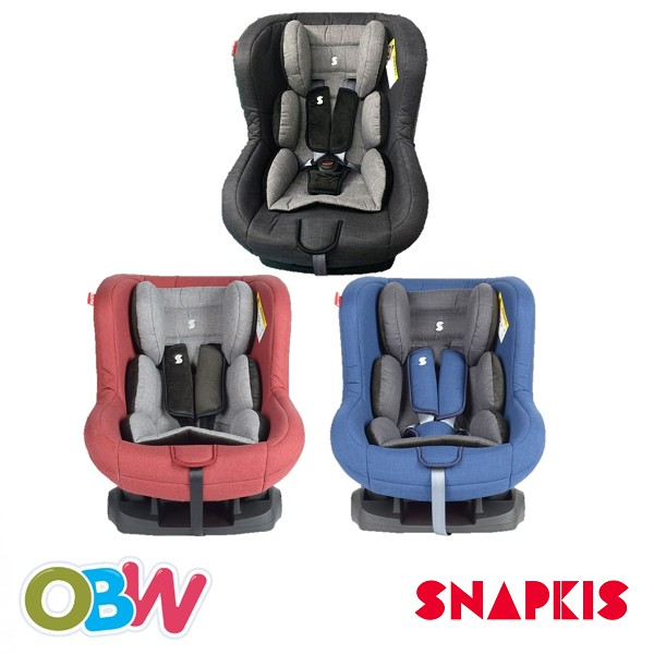 Snapkis Transformers 0-4 Car Seat