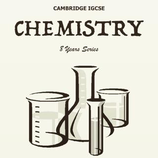 CAMBRIDGE IGCSE CHEMISTRY (0620) PAST YEAR PAPER MALAYSIA