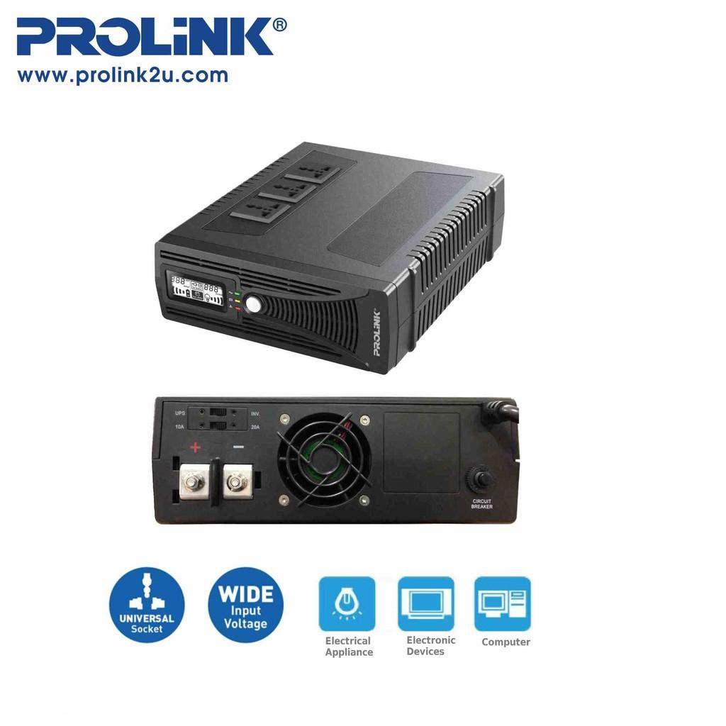 PROLiNK 2400VA / 1440W Inverter Power Supply IPS (24VDC) IPS2400