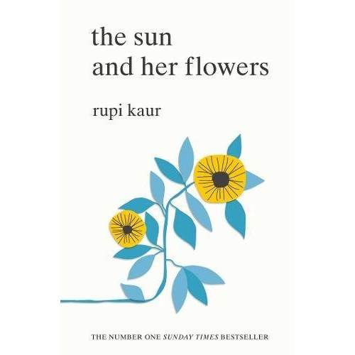 The Sun And Her Flowers ISBN : 9781471165825