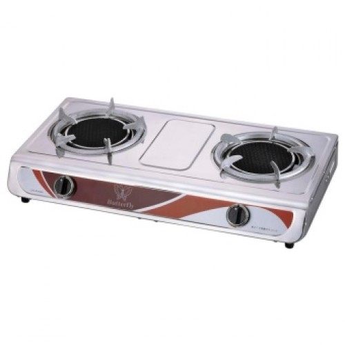 Erfly B 882 Infrared Gas Stove 2 Burner Cooker B882 Sho Malaysia