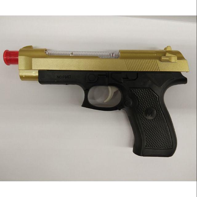 F967 Toys Gun Sound Shopee Malaysia
