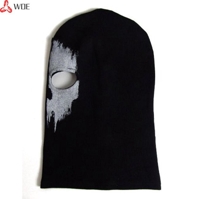 logan call of duty ghosts mask