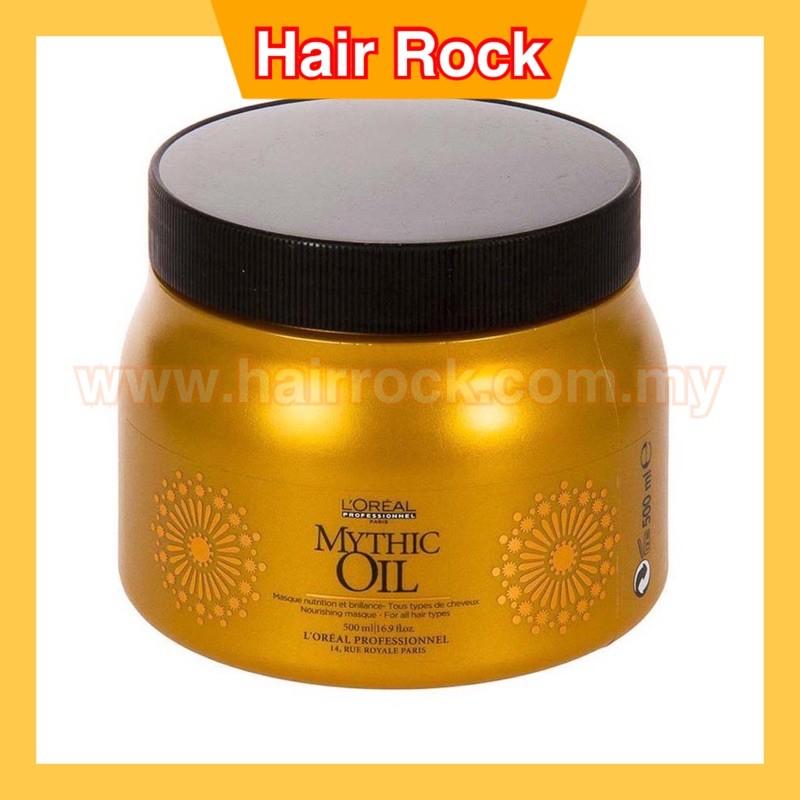 L'OREAL PROFESSIONNEL Mythic Oil Masque 500ml