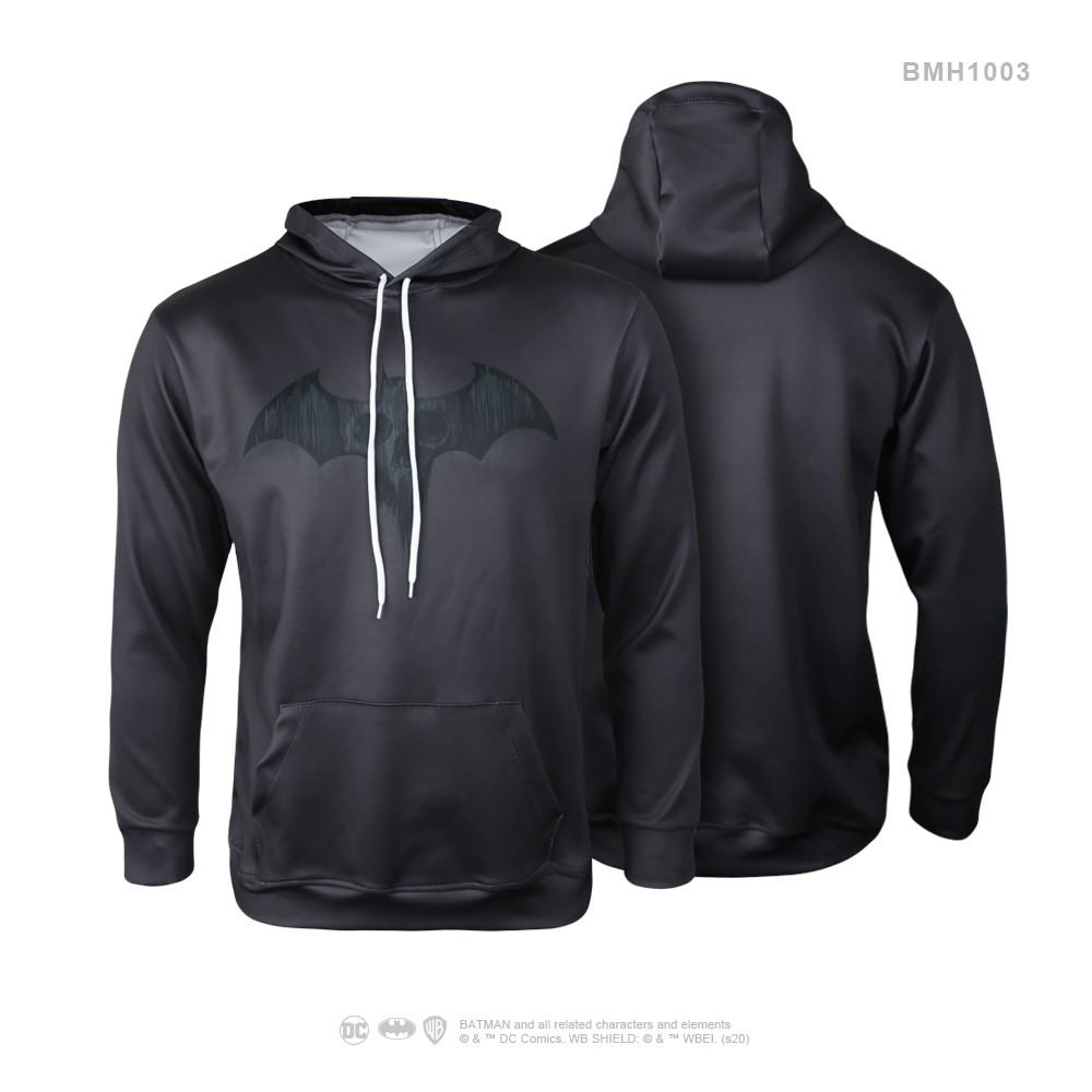 BATMAN Sweater Hoody 1st Series
