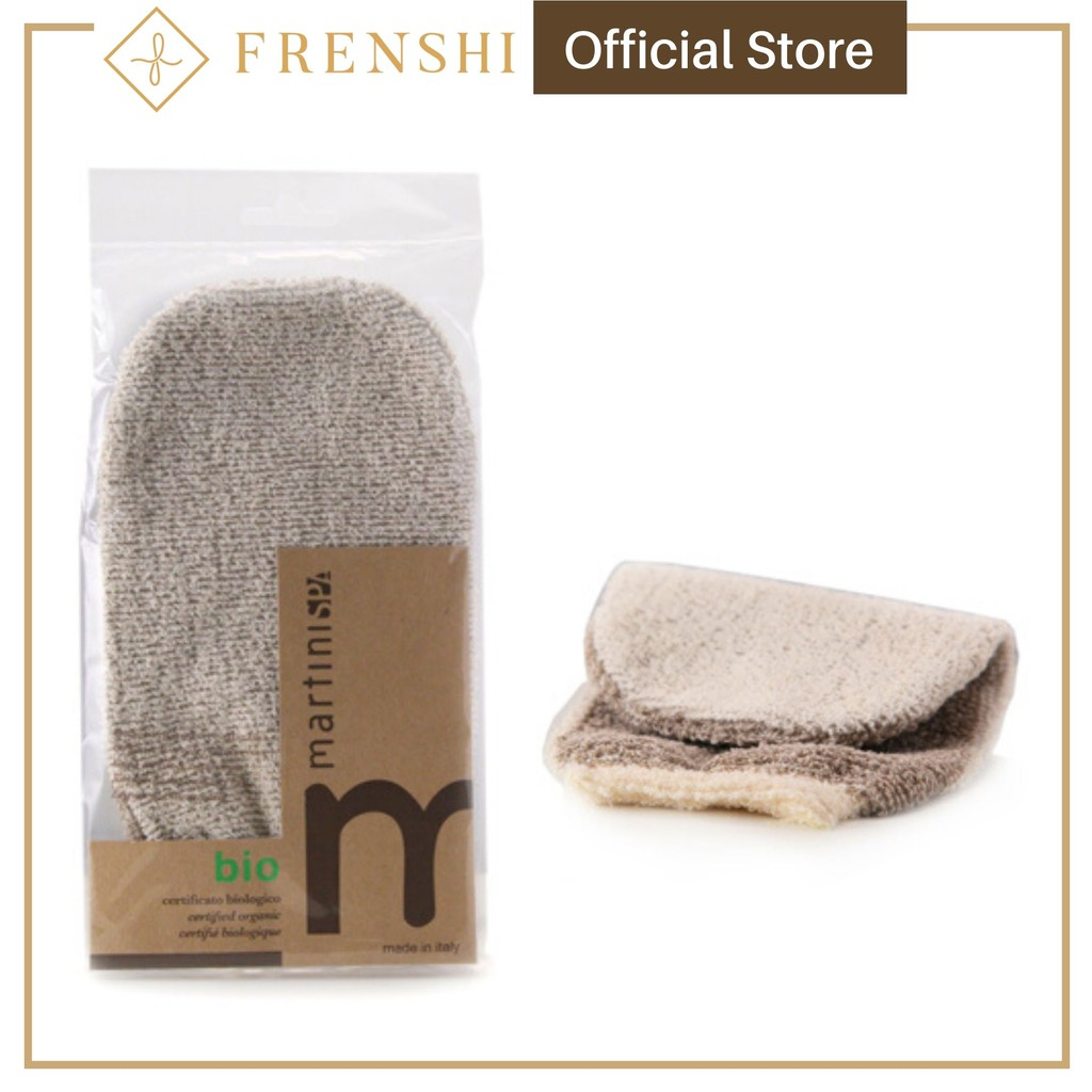 MARTINI SPA - DOUBLE ACTION GLOVE MADE OF LINEN AND ORGANIC COTTON ( FRENSHI )