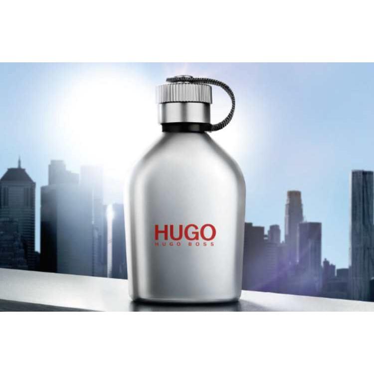 hugo boss ice