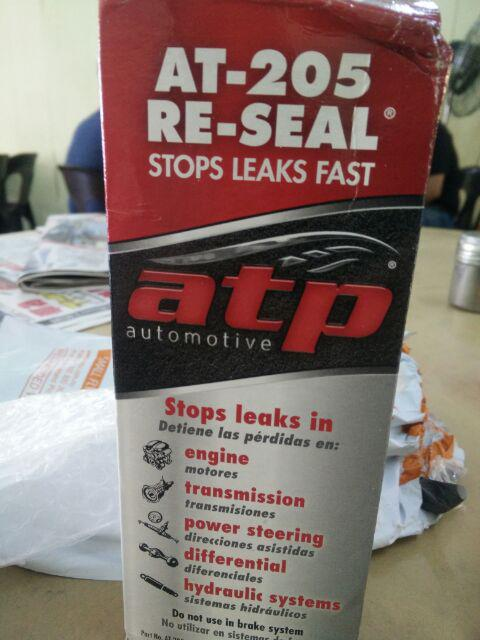 AT-205 RE-SEAL Stop Leaks | Shopee Malaysia