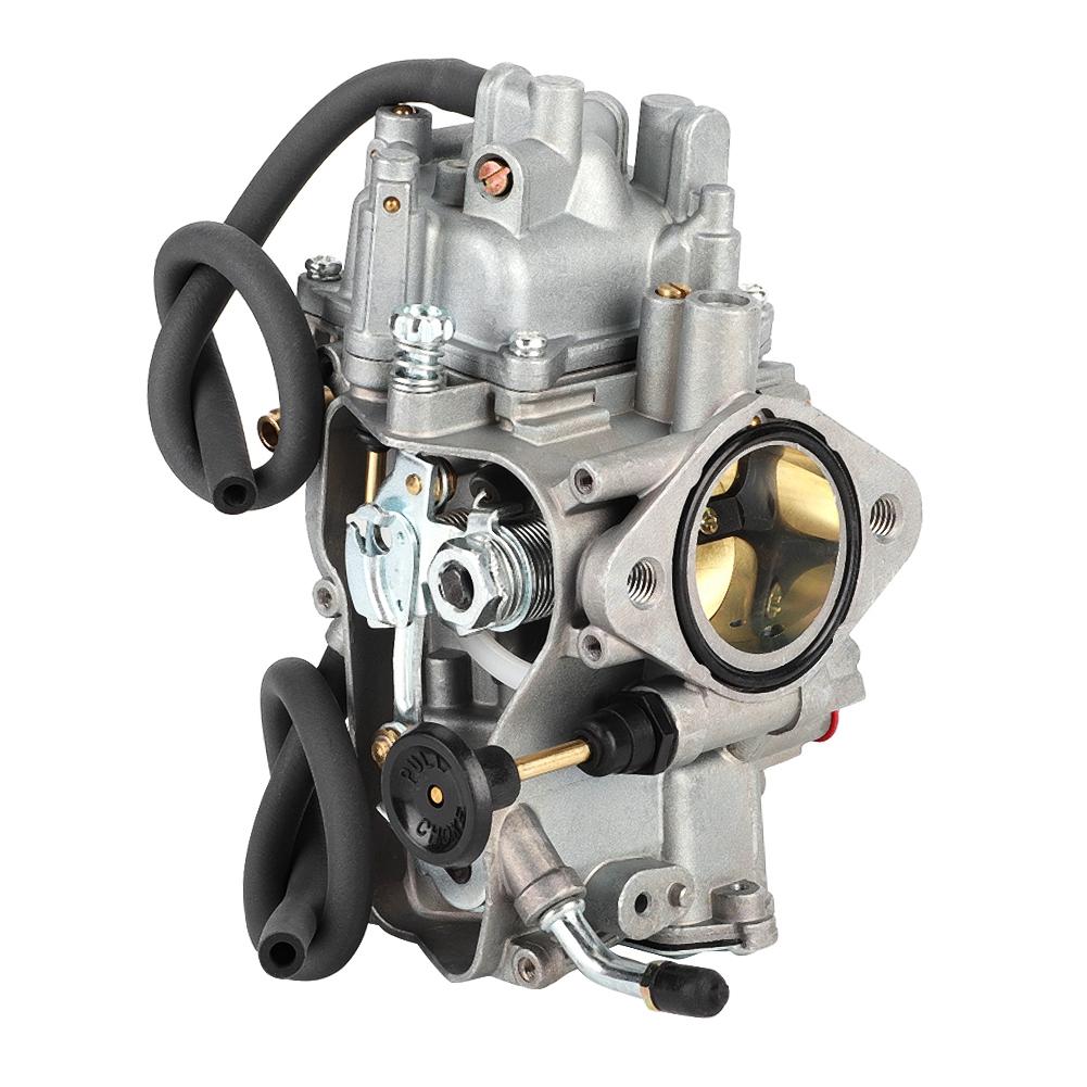 Sunnyhousess Carburetor Fits for Yamaha Kodiak 400 YFM400FW 4x4-1996  Motorcycle Accessory Replacement