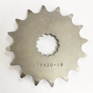 JT Sprockets JTA461.50 50T Aluminum Rear Sprocket