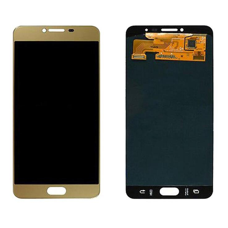 LOVE❤ Ori Samsung Galaxy C7 / C7000 LCD Screen Touch
