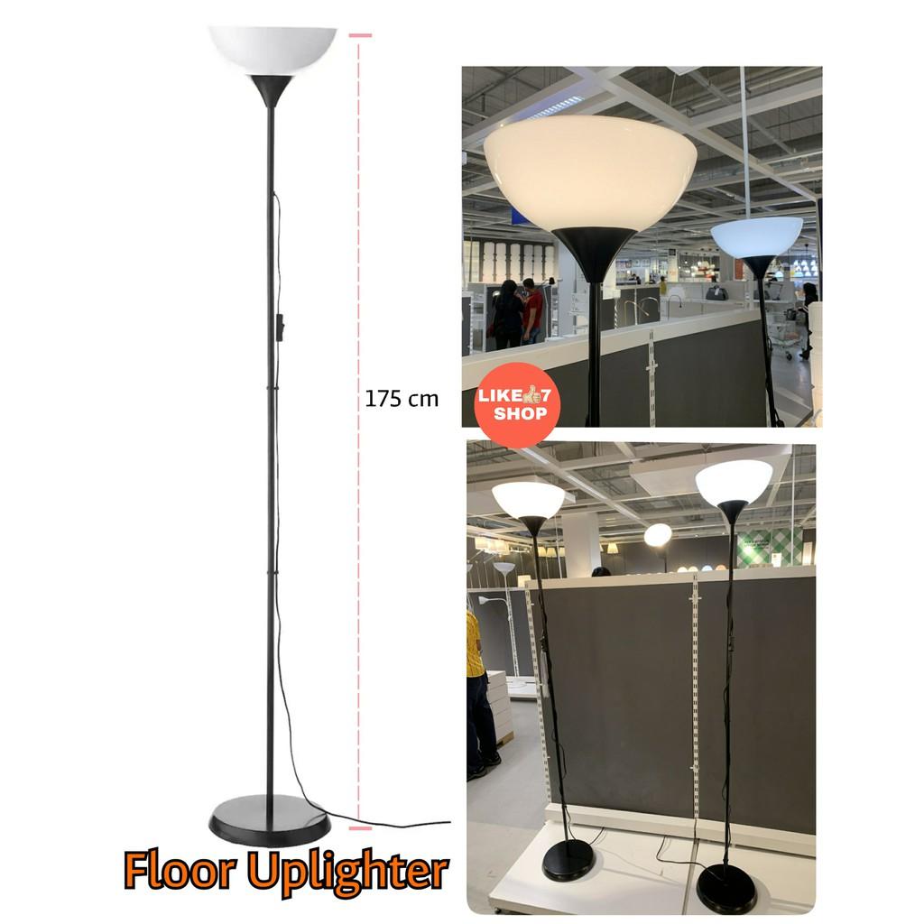 IKEA NOT Floor uplighter (H:175cm)