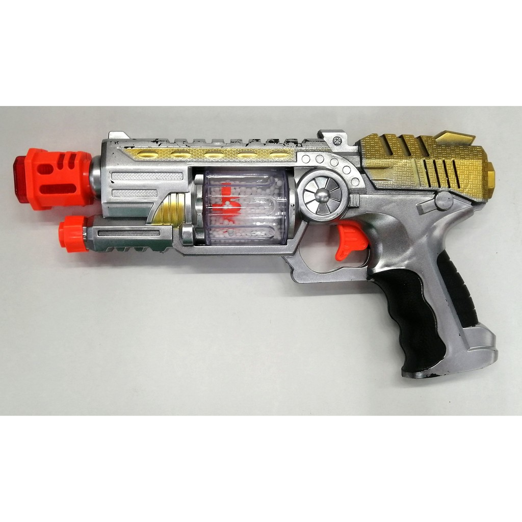 Battery Toy Gun Toy Game For Kids Cf 927 Shopee Malaysia
