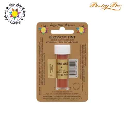 Sugarflair, Blossom Tint, Edible Dusting Powder, Skintone, 7ml