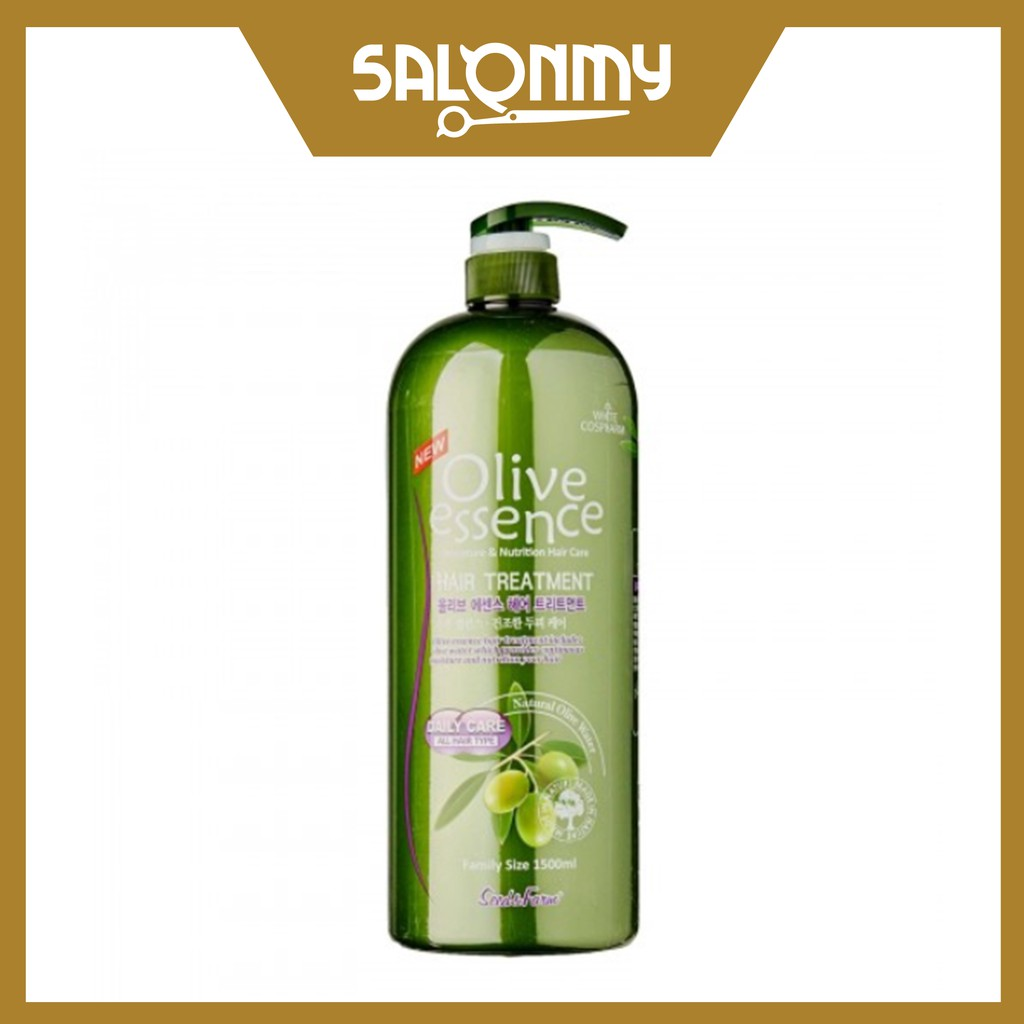 Olive Essence Treatment 1500ml