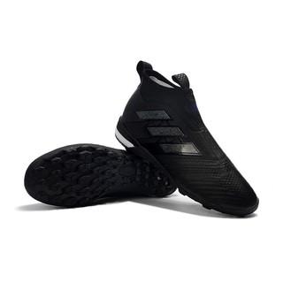 09c232f43367 Original Adidas Ace Tango 17+ Purecontrol Indoor Soccer Shoes Core Black  Soccer   Shopee Malaysia