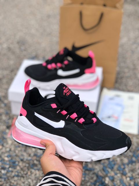 Nike Air Max 270 React Women Running Shoes Premium - 36-40 EURO