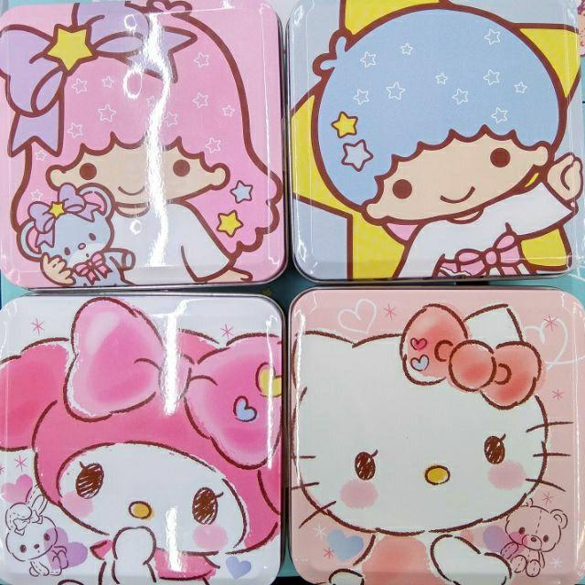 Sanrio Storage Box Storage Case Character 70/'S Chest Mini Hello Kitty