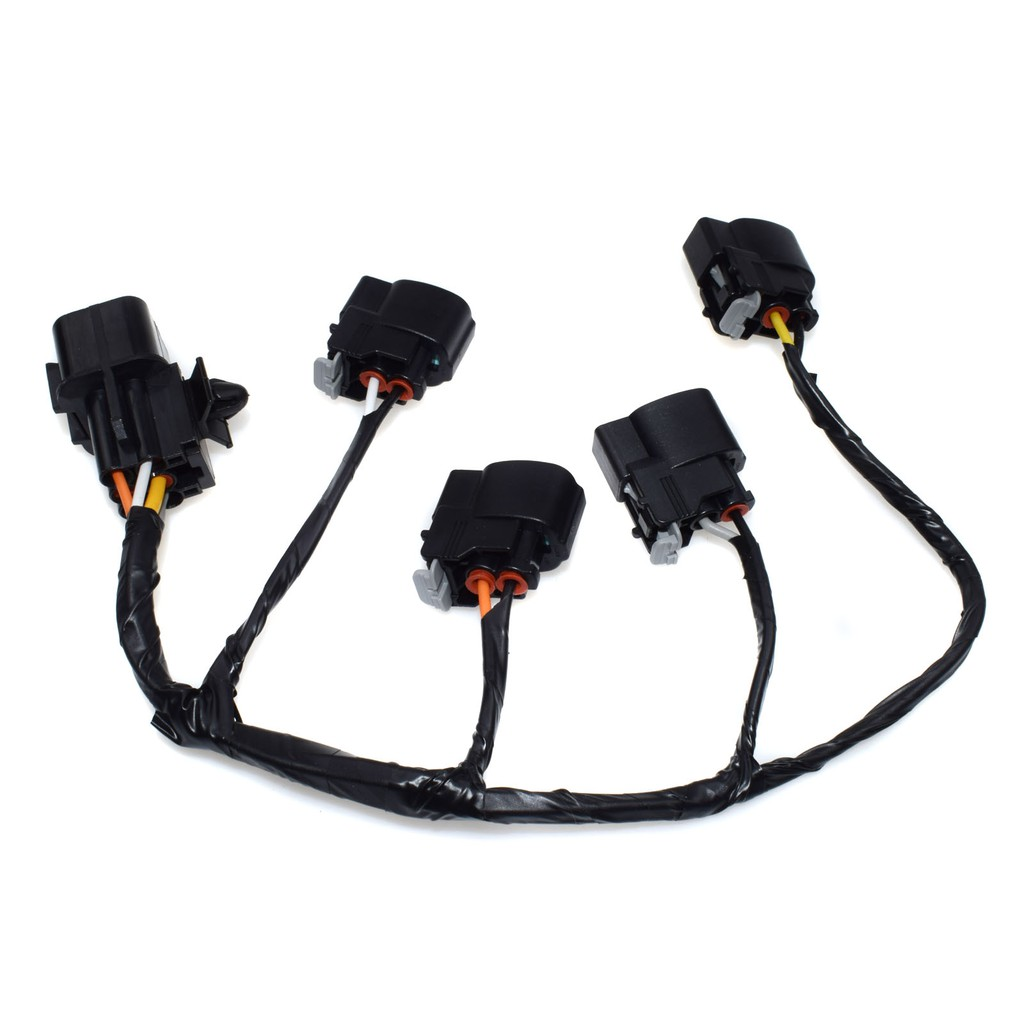 Ignition Coil Wire Harness for Hyundai Veloster Kia Rio 1 6L 2010-14  273502B000
