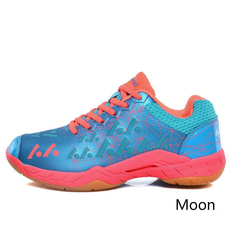 377629934 Women Badminton Shoes Outdoor Kasut Sukan Light-weight Kasut Sneakers for  Gym | Shopee Malaysia