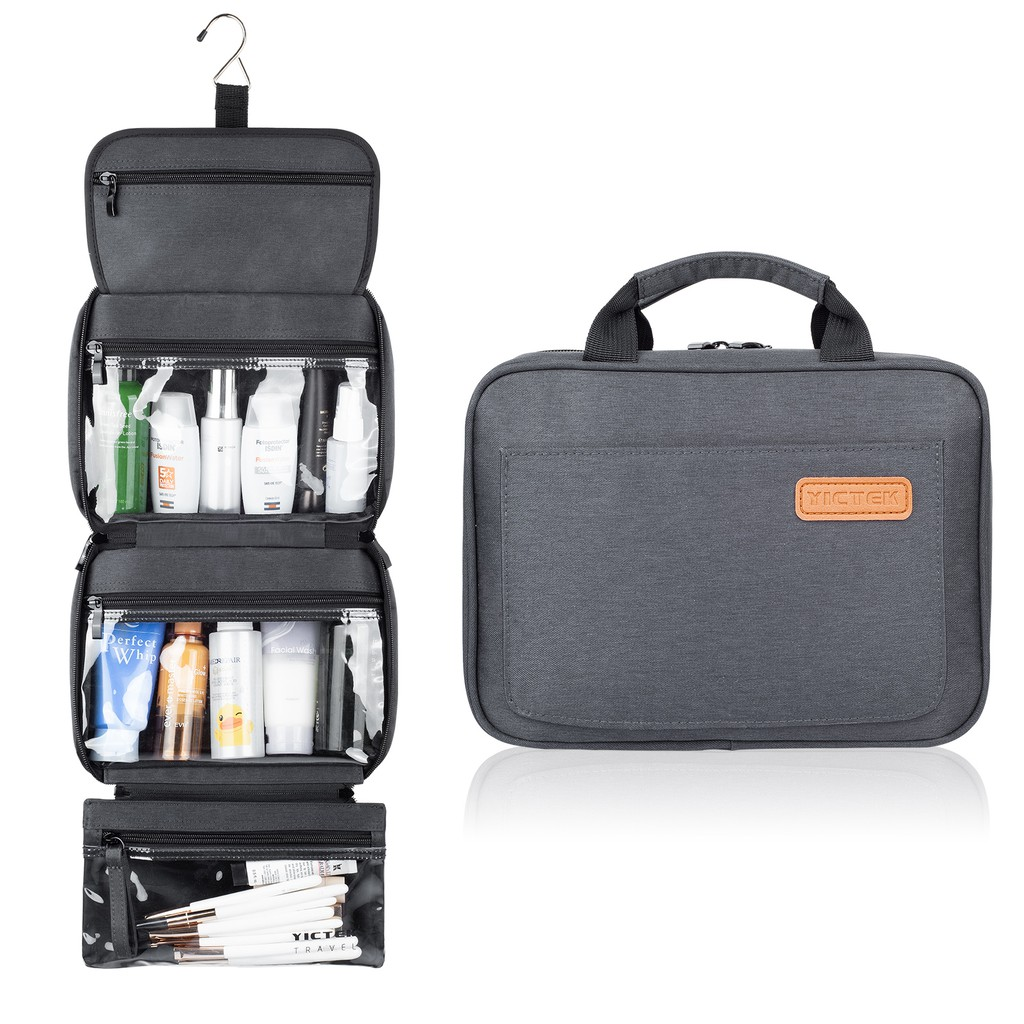 Travel Toiletry Bag Cosmetic