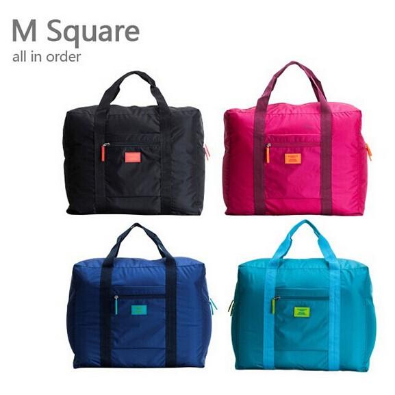 84da4e9df4 Alonso Large Travel Bag Waterproof Storage Bag Weekend Bag