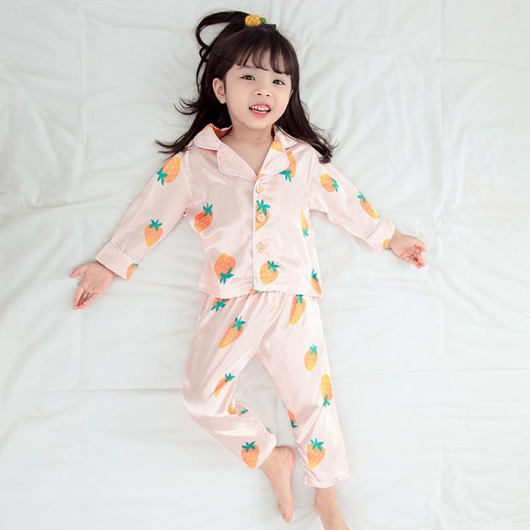 12 Years New Super Soft BOYS GIRLS KIDS CHILDREN PYJAMAS PJS AGES 18 Months