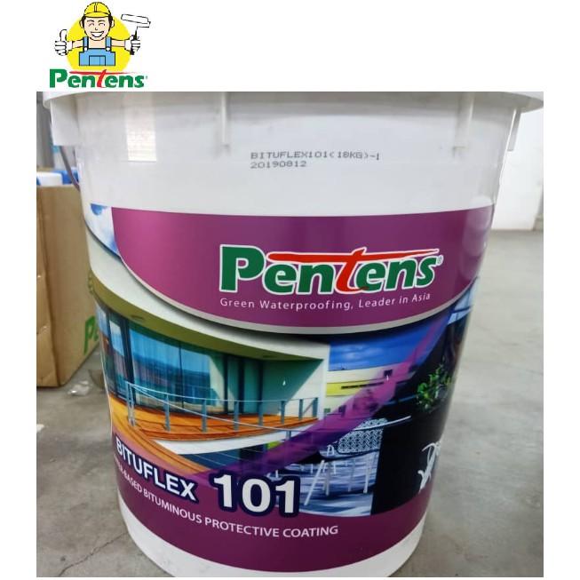 PENTENS BITUFLEX 101 18kg